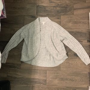 💗 5 for $25 H&M Cardigan Sweater
